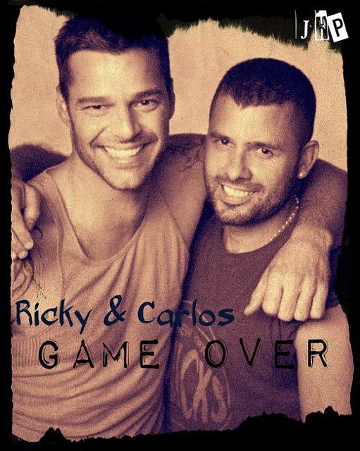 Ricky Martin | Daily Dudes @ Dude Dump