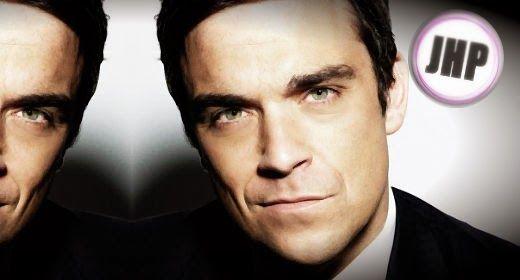 Robbie Williams | Daily Dudes @ Dude Dump
