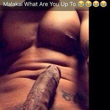 Rugby player Malakai Fekitoa leaked selfie | Daily Dudes @ Dude Dump