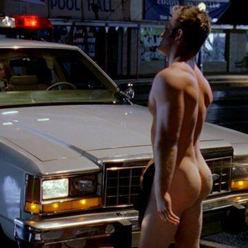 Scott Caan's naked bubble butt | Daily Dudes @ Dude Dump