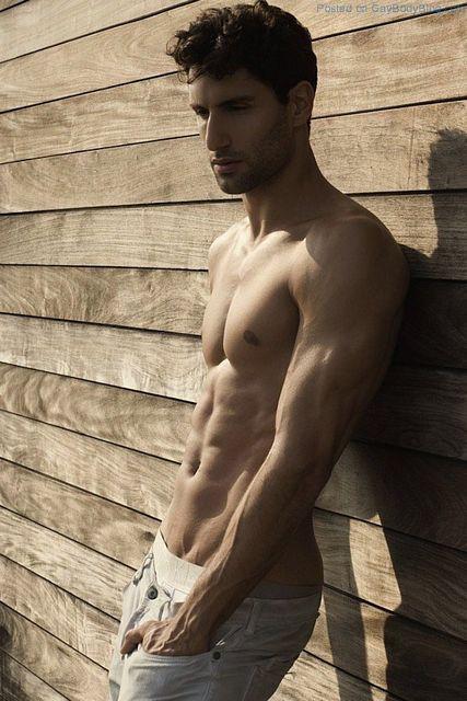 Sexy Alejandro Salgueiro | Daily Dudes @ Dude Dump
