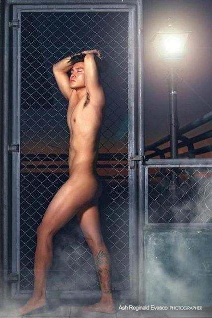 Sexy Asian Male Model Mark John Sellado   Daily Dudes @ Dude Dump