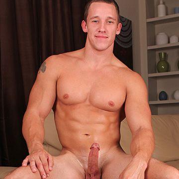 Sexy Muscle Jock | Daily Dudes @ Dude Dump