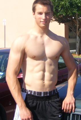 Sexy Pecs And Abs | CamGuys Net | Daily Dudes @ Dude Dump