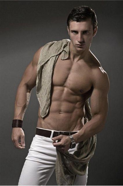 Sexy Polish Male Model Kamil Nicalek | Daily Dudes @ Dude Dump