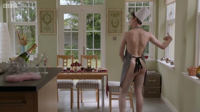 Shane O'Meara booty ass naked! | Daily Dudes @ Dude Dump