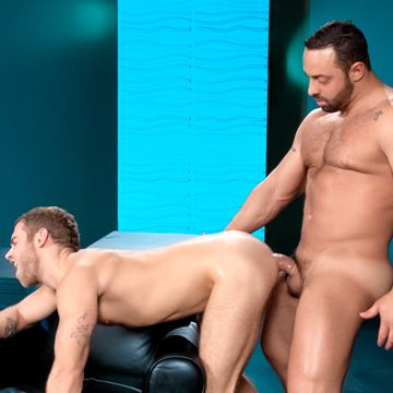 Shawn Wolfe Fucked Hard By Muscle Top Fabio.. | Daily Dudes @ Dude Dump