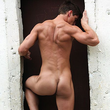 Some tempting male tail | Daily Dudes @ Dude Dump
