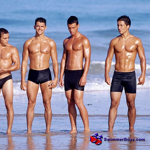 Speedos are Hotter | Daily Dudes @ Dude Dump