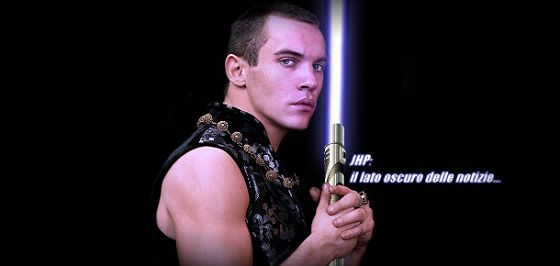 Star Wars Episode 7: if there was… | Daily Dudes @ Dude Dump