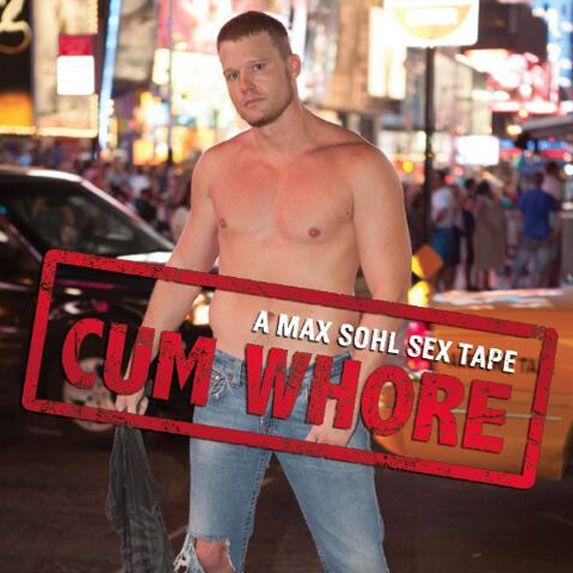 Steven Daigle is now a cum whore | Daily Dudes @ Dude Dump