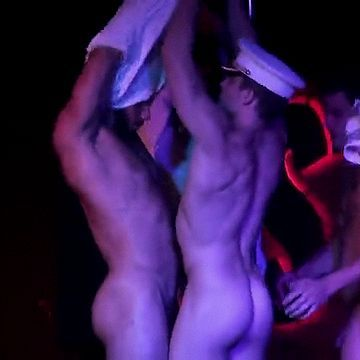 Sweet assed stripping sailors   Daily Dudes @ Dude Dump