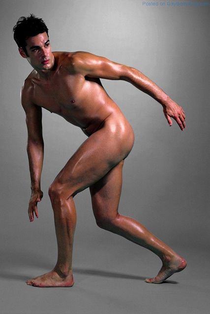 The Artistic Male Nude | Gay Body Blog | Daily Dudes @ Dude Dump