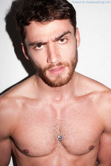 The Bad Boy Image – With Alef Borges | Daily Dudes @ Dude Dump