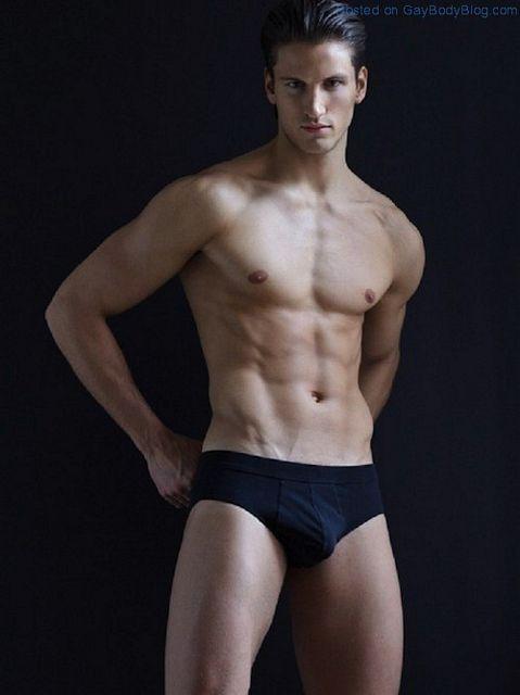 The Jock Body Of David Florentin | Gay Body Blog | Daily Dudes @ Dude Dump