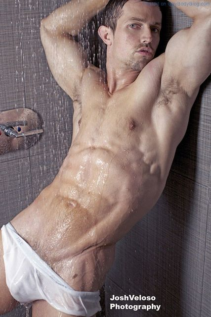The Men Of Josh Veloso | Gay Body Blog | Daily Dudes @ Dude Dump