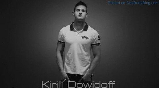 The Unreasonably Sexy Kirill Dowidoff | Daily Dudes @ Dude Dump