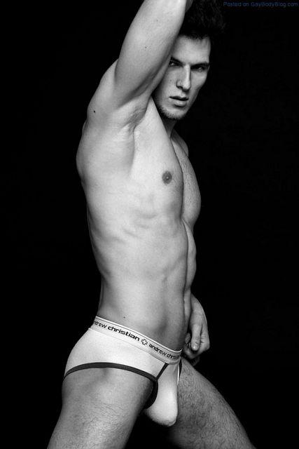 Tim Arlovski – Just A Handsome Guy | Daily Dudes @ Dude Dump