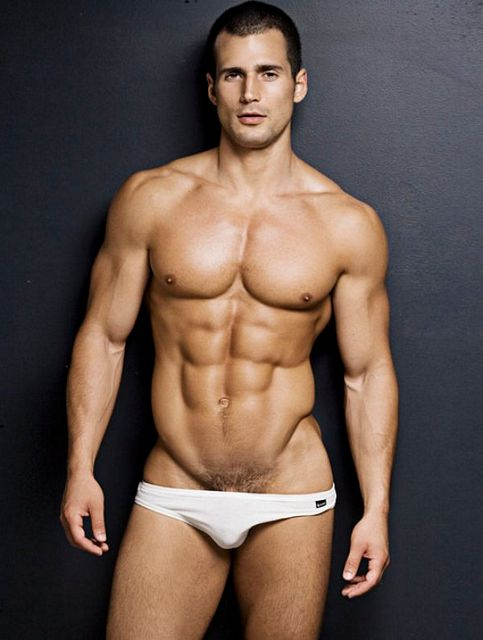 Todd Sanfield bares all for DNA Magazine | Daily Dudes @ Dude Dump