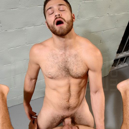 Tommy Defendi and Colby Jansen fuck Dale Cooper | Daily Dudes @ Dude Dump