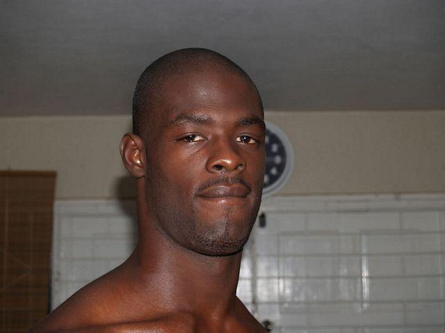 Two fine studs from Jamaica masturbate: Gentle Gia | Daily Dudes @ Dude Dump