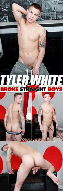 Tyler White Jerks | Daily Dudes @ Dude Dump