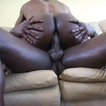Vann Rides XXL Cock Raw | Daily Dudes @ Dude Dump