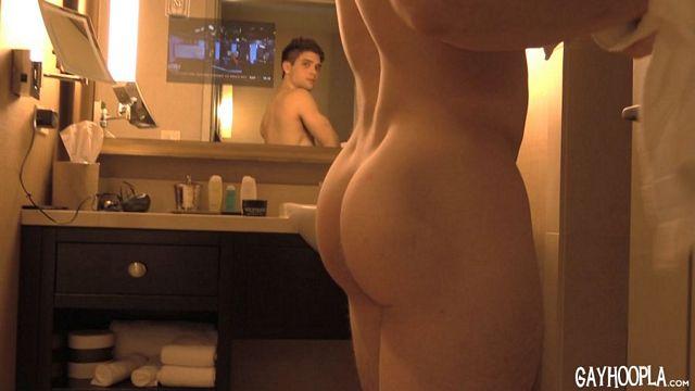 Zach Rode (Best Ass in the Biz) | Daily Dudes @ Dude Dump